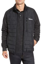 Bench Intellectual Quilted Jacket