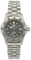 Tag Heuer 2000 962.008 Stainless Steel with Black Dial 27mm Womens Watch