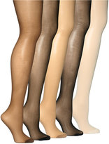 Berkshire Queen All Day Sheers Control Top Hosiery 4414