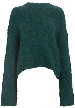 3.1 Phillip Lim Alpaca Wool Crewneck Sweater