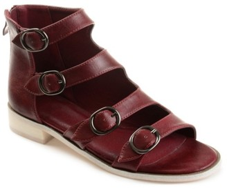 Journee Collection Oakly Sandal