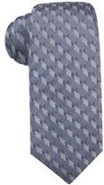"Alfani Men's Gray 2.75"" Slim Tie, Created for Macy's"