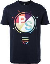 Paul Smith print T-shirt - men - Cotton - S
