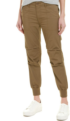 Vince Slouchy Military Jogger Pant
