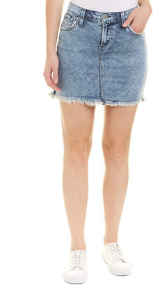 James Jeans Daisy Mini Skirt