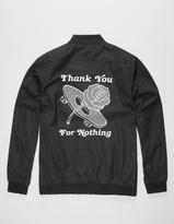adidas Unschooled Mens Jacket