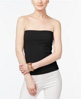INC International Concepts Ruched Tube Top, Only at Macy's