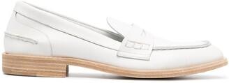 Del Carlo Kass loafers