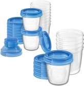 Philips 6 Oz. Breastmilk Storage Starter Set