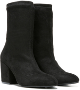 Black Dante Ankle Boot