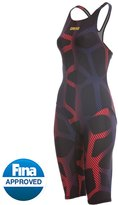 Arena Powerskin ST Limited Edition Open Back Tech Suit Swimsuit 8147033