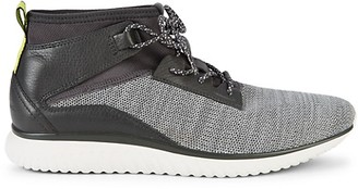 Cole Haan Grand Motion Mid-Top Sneakers