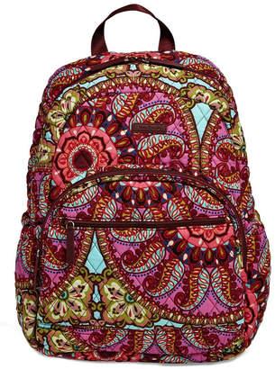 Vera Bradley Resort Medallion Essential-Backpack