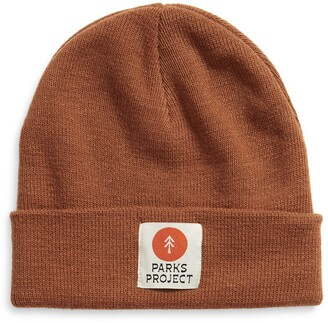 Parks Project Trail Crew Solid Beanie