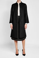 Vanessa Seward Wool Coat