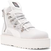 Fenty by Puma Nubuck Sneaker Boots
