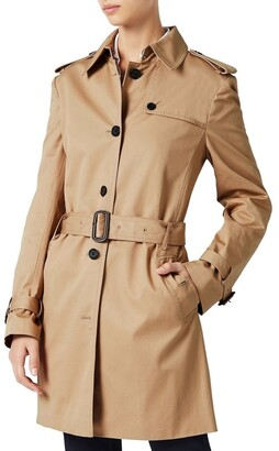David Lawrence Grace Trench