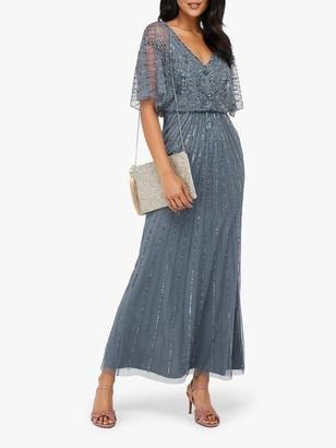 Monsoon Tabitha Embellished Maxi Dress