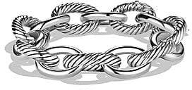 David Yurman Women's Oval Extra-Large Link Bracelet