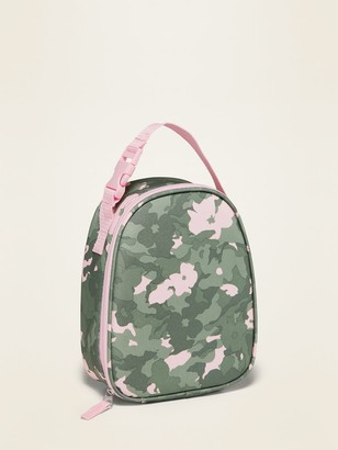 Old Navy Zip Lunch Bag for Girls