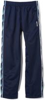 Reebok Bright Navy Piped Tricot Pants - Boys