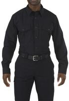 5.11 Tactical Men's Long Sleeve B-Class Stryke PDU Shirt - Short