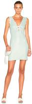 Marysia Swim FWRD Exclusive Mini Dress