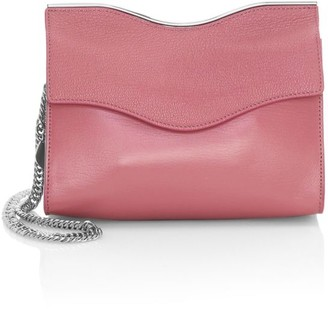Rebecca Minkoff Dani Leather Crossbody Bag