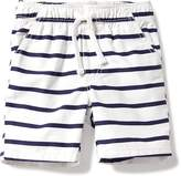 Old Navy Twill Drawstring Shorts for Baby