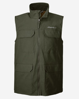 Eddie Bauer Men's Atlas Stretch Vest