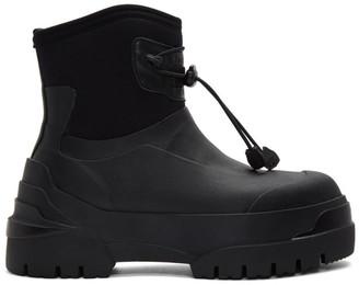 Moncler Genius 6 1017 ALYX 9SM Black Alison Boots
