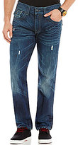 True Religion Geno Slim-Straight Jeans