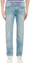 Frame Men's L'homme Jeans-Blue, Light Blue Size 34