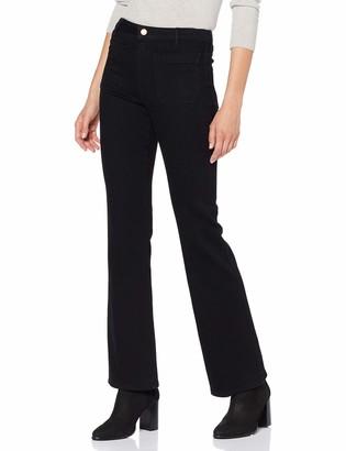 Wrangler Women's Flare Jeans