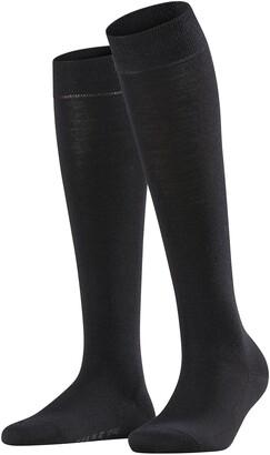 Falke 47438 Women Softmerino Knee High Socks