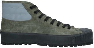 Spalwart High-tops & sneakers