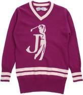 Jeckerson Sweaters - Item 39815883