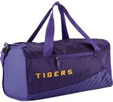 Nike LSU Tigers Vapor Duffel Bag