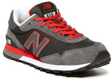 New Balance 515 Classic Traditional Sneaker- Wide Width Available