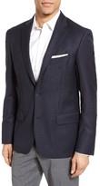 Nordstrom Men's Classic Fit Wool Blazer