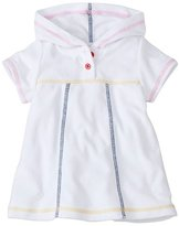 Baby Sunsoft Terry Hooded Cover-up