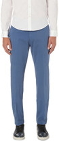 Tommy Hilfiger Slim-fit stretch-cotton chinos