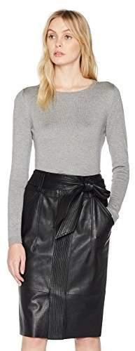 BOSS Women's Iddyenna 10200236 01 Sweater,Small