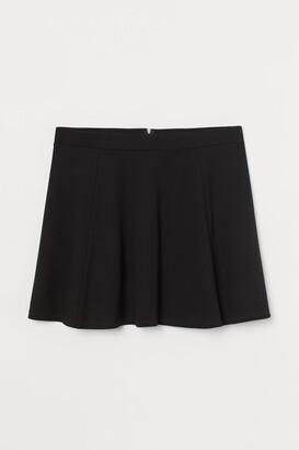H&M H&M+ Skater skirt