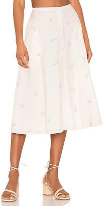 Cleobella Tasha Midi Skirt