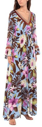 Miss Bikini Luxe Beach dress