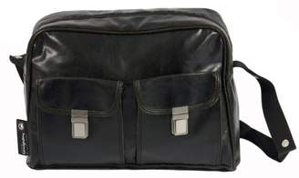 Little Company ci07.15 Nappy Bag, City Bag, Color: Black