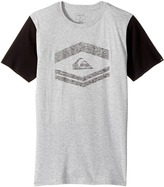 Quiksilver Friendly Fire Tee Boy's T Shirt
