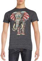 Riot Society Elephant Graphic Tee