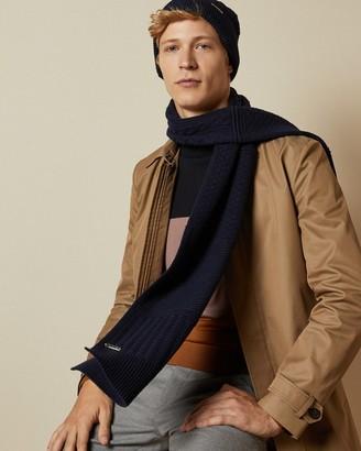 Ted Baker VARSCAF Multi stitch scarf